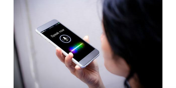 Como o reconhecimento de voz vai ser disruptivo no mercado