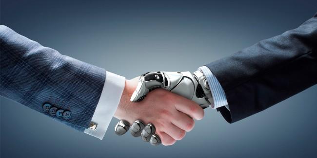 Inteligência Artificial, automatização e trabalho: dez pontos para resolver