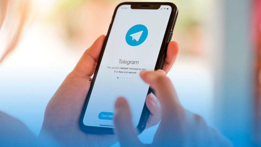 A Elife já cria bots para o Telegram!