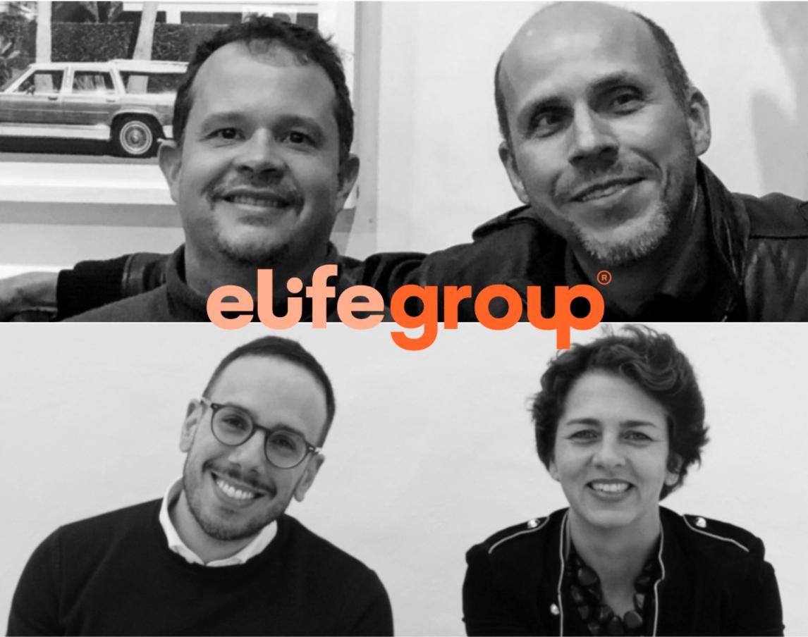 Conheça os resultados do ElifeGroup em 2020